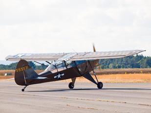 EC-AAP - Fundación Infante de Orleans - FIO Piper L-14