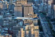 B-16822 - Mandarin Airlines Embraer ERJ-190 (190-100) aircraft