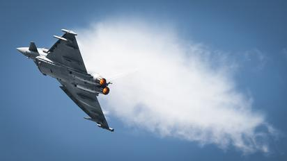 30+32 - Germany - Air Force Eurofighter Typhoon S