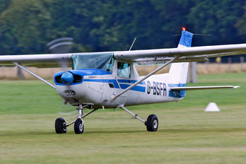 G-BSFR - Private Cessna 152