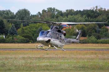 SN-18XP - Poland - Police Bell 412HP