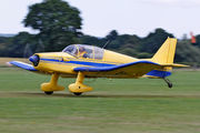 F-BMFF - Private Jodel D140 Mousquetaire aircraft