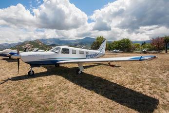N3102R - Private Piper PA-32 Saratoga