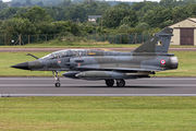 375 - France - Air Force Dassault Mirage 2000N aircraft
