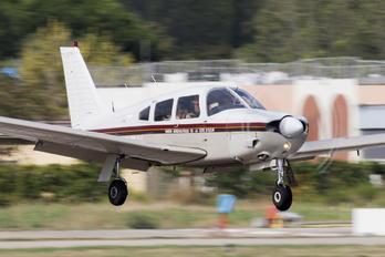 F-GGRX - Private Piper PA-28R Arrow /  RT Turbo Arrow