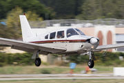 F-GGRX - Private Piper PA-28R Arrow /  RT Turbo Arrow aircraft