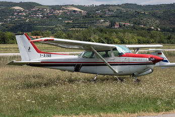 I-AINB - Private Cessna 172 RG Skyhawk / Cutlass