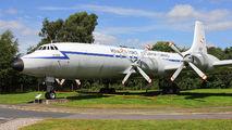 XM497 - Royal Air Force Bristol 175 Britannia aircraft