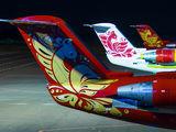 VQ-BNB - Rusline Canadair CL-600 CRJ-200 aircraft
