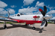 N900XH - Private Socata TBM 900 aircraft