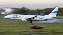 SP-ENY - Enter Air Boeing 737-800 aircraft