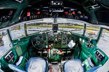 OH-LCH - Aero - Finnish Airlines (Airveteran) Douglas C-53D Skytrooper