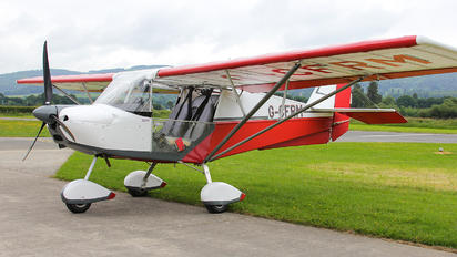 G-CFRM - Private Bestoff SkyRanger Swift