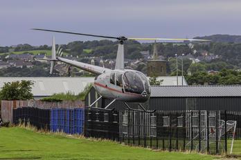 G-KELI -  Robinson R44 Astro / Raven