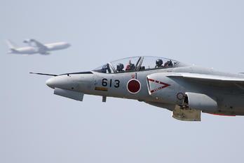 96-5613 - Japan - Air Self Defence Force Kawasaki T-4