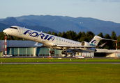 S5-AAL - Adria Airways Canadair CL-600 CRJ-900 aircraft