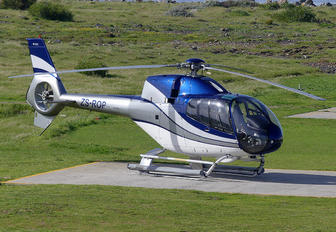 ZS-ROP - Private Eurocopter EC120B Colibri