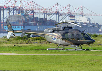 ZS-RUE - Private Bell 407