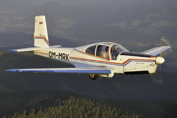 OM-MRK - Private LET  L-40 Metasokol