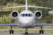 CS-DFD - NetJets Europe (Portugal) Dassault Falcon 2000 DX, EX aircraft