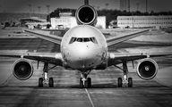 N613FE - FedEx Federal Express McDonnell Douglas MD-11F aircraft