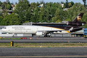 N257UP - UPS - United Parcel Service McDonnell Douglas MD-11F aircraft