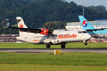 9M-LMO - Malindo Air ATR 72 (all models)