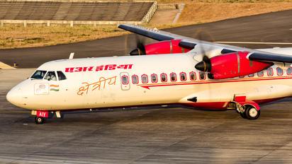 VT-AIV - Air India Regional ATR 72 (all models)