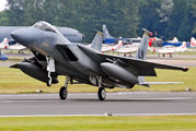86-0176 - USA - Air Force McDonnell Douglas F-15C Eagle aircraft