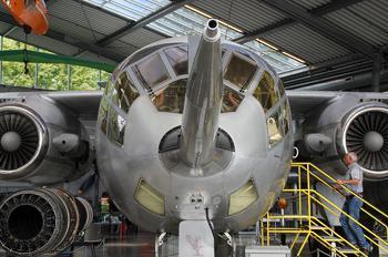 D-9531 - Germany - Air Force Dornier Do.31