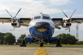 RA-67044 - Orenburzhie LET L-410UVP-E20 Turbolet