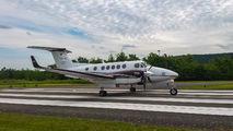 D-ILAH - Private Beechcraft 250 King Air aircraft