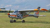 SP-SBWZ - Private Aeroprakt A-22 L2 aircraft