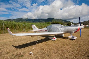 OE-AFZ - Private Aerospol WT9 Dynamic