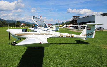 OE-ARW - Private Diamond DA 20 Katana