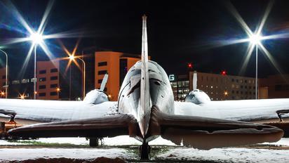 OK-XDM - CSA - Czechoslovak Airlines Douglas DC-3
