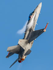 HN-426 - Finland - Air Force McDonnell Douglas F-18C Hornet