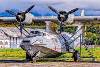 6527 - Brazil - Air Force Consolidated PBY-5A Catalina