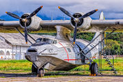 6527 - Brazil - Air Force Consolidated PBY-5A Catalina aircraft
