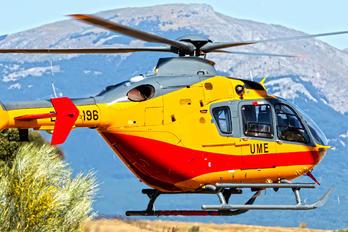 HU.26-10 - Spain - Army Eurocopter EC135 (all models)