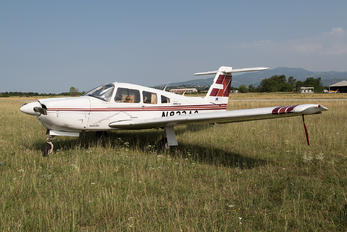 N822AG - Private Piper PA-28 Arrow