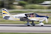 F-HBSL - Private Robin DR.400 series aircraft