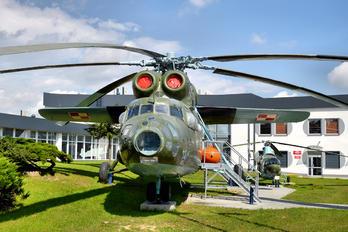 670 - Poland - Air Force Mil Mi-6A