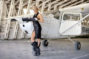 YR-NHS - - Aviation Glamour - Aviation Glamour - Model aircraft