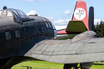 - - Germany - Luftwaffe (WW2) Heinkel He.111