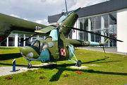 1540 - Poland - Air Force Mil Mi-1/PZL SM-1 aircraft