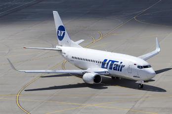 VP-BFW - UTair Boeing 737-500