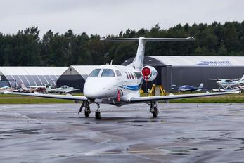 OH-EPA - Private Embraer EMB-500 Phenom 100