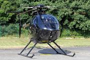 OK-HSO - Heli Czech Hughes 369E aircraft