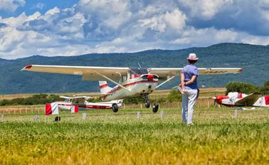 9A-DAH - Private Cessna 152